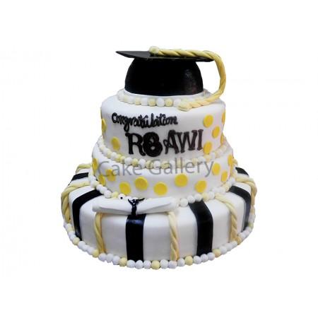 Academic Cake