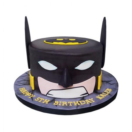 Batman Cake 01