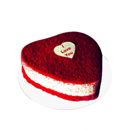 Valentine's Day Cake 5