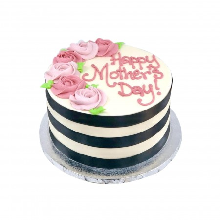 Mothers Day Cake 08