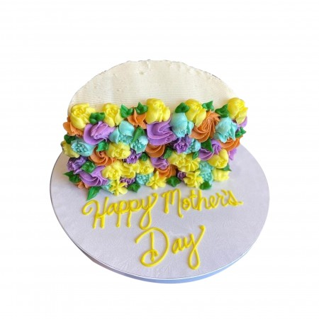 Mothers Day Cake 09