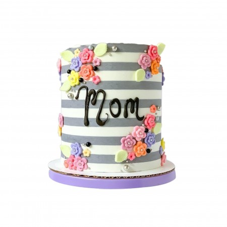 Mothers Day Cake 10