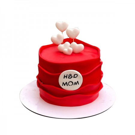 Mothers Day Cake 13