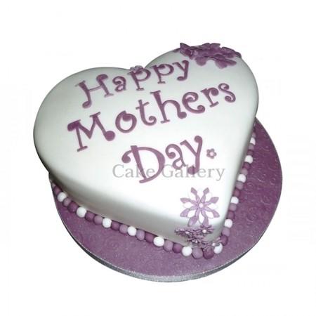 Loving mother Cake