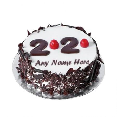 New Year Cake 05