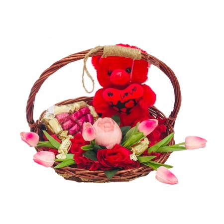 Valentines Gift Hamper